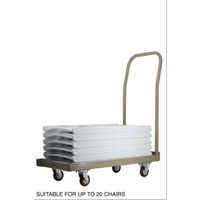 Chair Trolley for Americana Gladiator Chairs for Banquets or Events