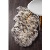 Deluxe Super Soft Sheep Skin Natural New Zealand Ombre - Online