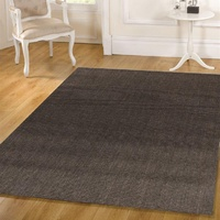Pure Sisal Durable Floor Area Rug and Runners Boucle Charcoal