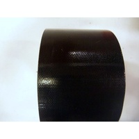 Duct Tape Black 48mm or 72mm x 25m For Event Black Carpet