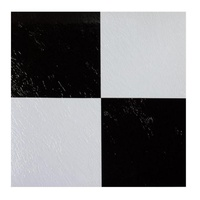 Carton of Self Stick Vinyl Floor Tile 305x305mm Select from 8 Colours n Designs